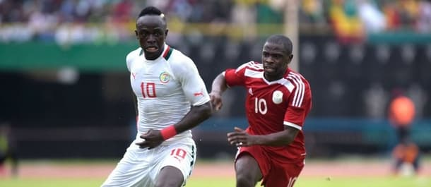 Senegal are now favourites to lift the Africa Cup of Nations.