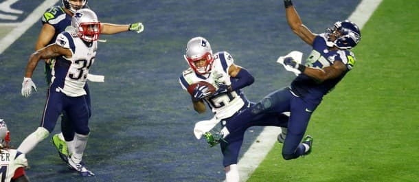Butler made one of the biggest plays in Super Bowl history