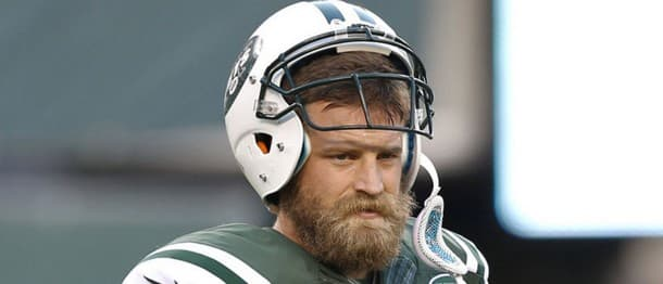 Fitzpatrick struggled in his final season with the Jets