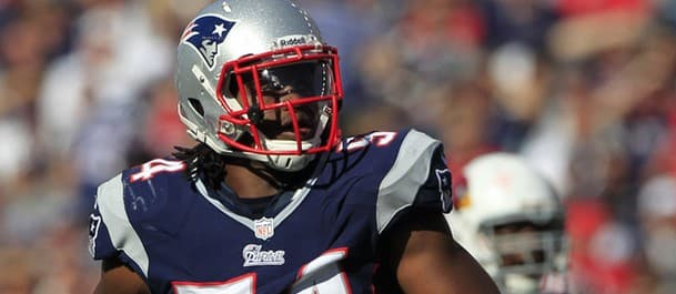Hightower could be an option