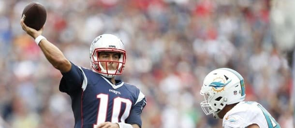 Garoppolo could be the answer for the Bears