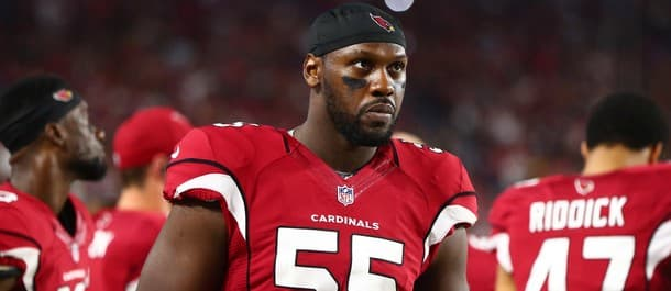 Jones should be a priority re-signing for the Cardinals