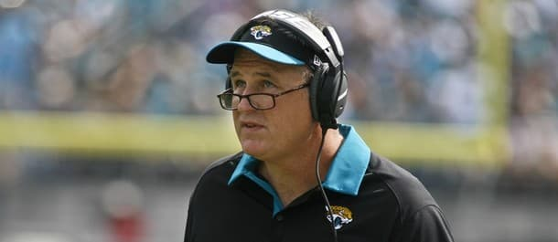 Marrone faces a huge challenge