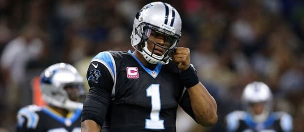 Newton struggled in the 2016 season