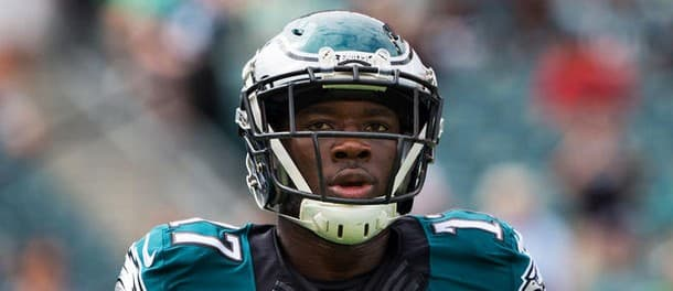 Agholor failed to fire last season