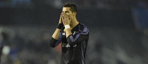 Celta Vigo knocked Real Madrid out of the Copa Del Rey in January.