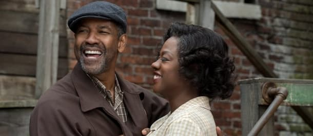 Denzel Washington could be in line to receive his 2nd Oscar for Best Actor.