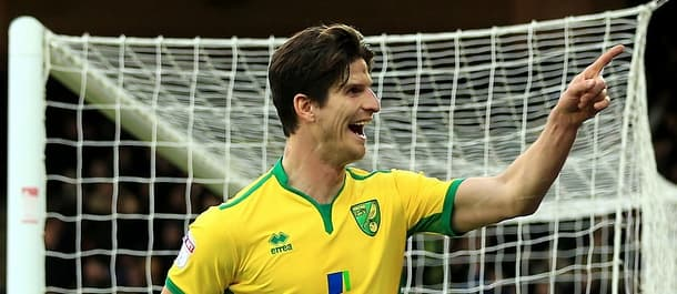 Norwich have won three of the last four Championship games.