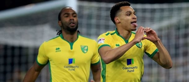 Norwich drew 2-2 with Newcastle on Tuesday night.
