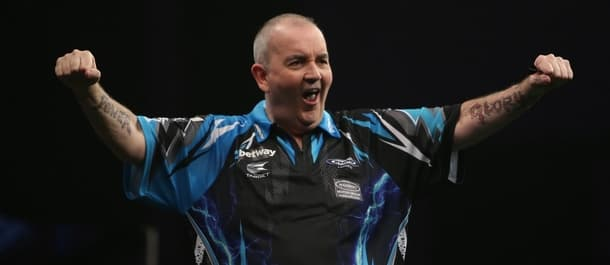 Phil Taylor will call time on his illustrious career in early 2018.