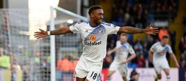 Sunderland beat relegation rivals Crystal Palace 4-0 last weekend.