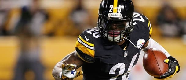 Bell's injury derailed the Steelers in the AFC title game