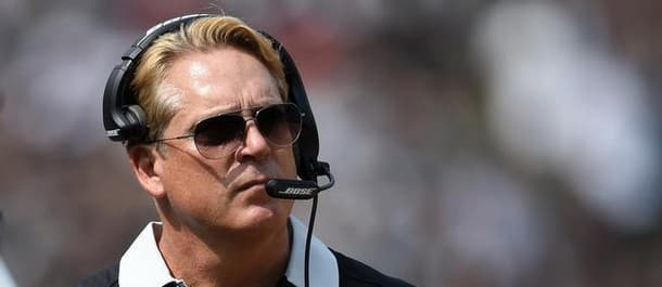 Del Rio guided his side to the playoffs for the first time since 2002