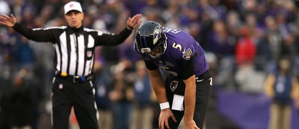 Flacco underperformed in 2016