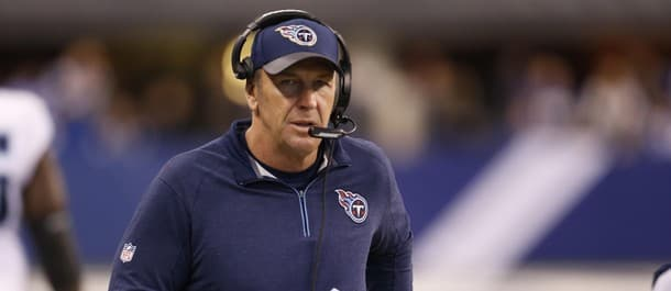 Mularkey almost guided his side into the playoffs