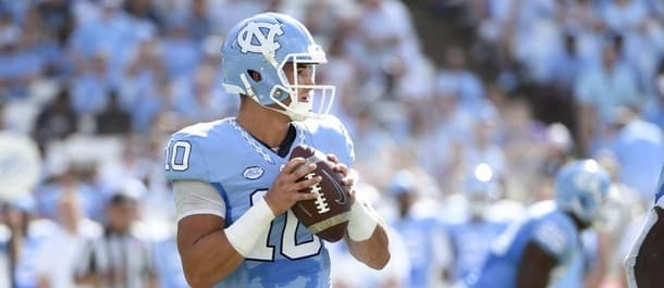 Could Trubisky replace Manning?