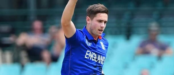 Woakes has to fire for England