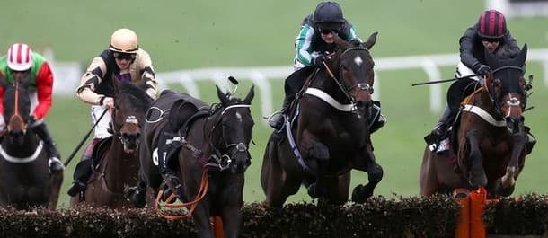 Altior is clear favourite for the Arkle Trophy on day one at Cheltenham.