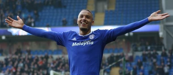 Cardiff could move into the top half of the table with a win over Birmingham.
