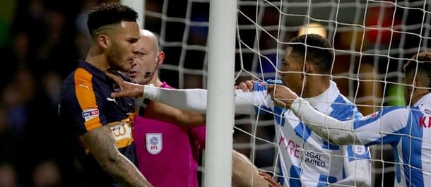 Huddersfield were beaten 3-1 at home by Newcastle on Saturday.