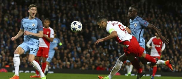 Monaco and Man City renew rivalries in the Champions League this week.