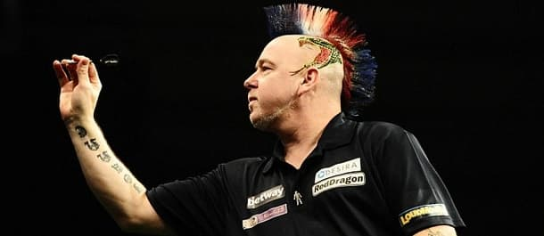Peter Wright secured the 2nd highest TV average ever as he beat Adrian Lewis last week.