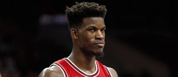The Bulls will look to Butler to inspire