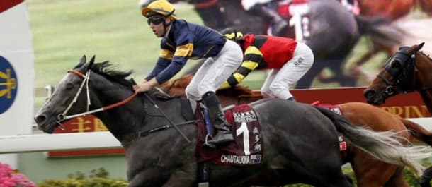 Chautauqua will go to post in the 2017 Everest.