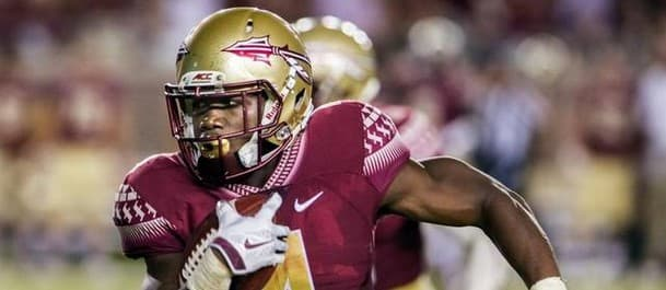 Cook excelled at Florida State