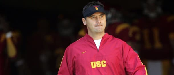 Sarkisian has a huge challenge ahead of him