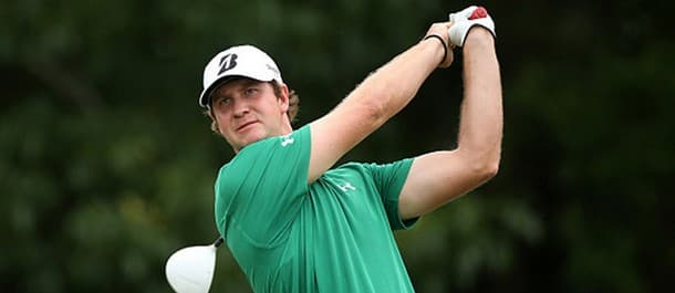 Swafford has been consistent