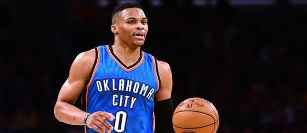 Westbrook would be a worthy MVP