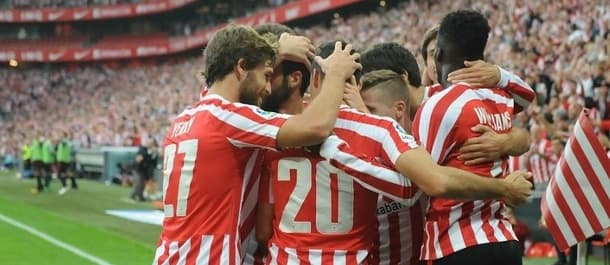 Athletic Bilbao have won five of the last six at home in La Liga.