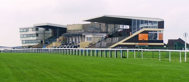 Friday's racing comes from Bath Racecourse.