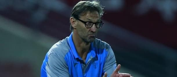 Tony Adams lost his first match in charge of Granada.
