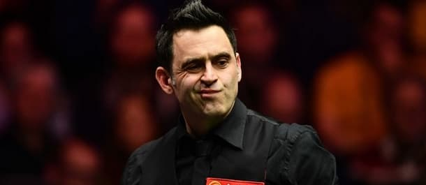 Ronnie O'Sullivan won a record seventh Masters title this season.