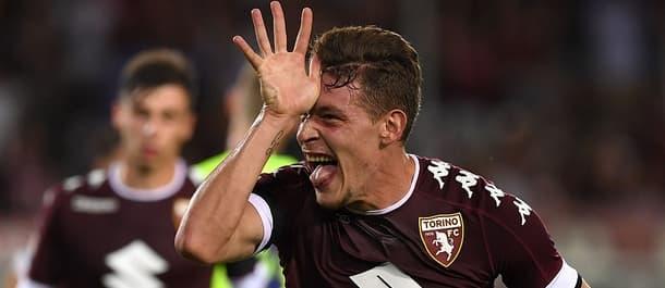 Torino beat Cagliari 5-1 in the reverse Serie A fixture.