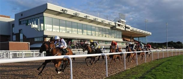 Wolverhampton hosts and all-weather meeting on Wednesday.