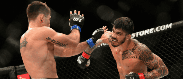 Erick Silva Leaps Towards Chagas