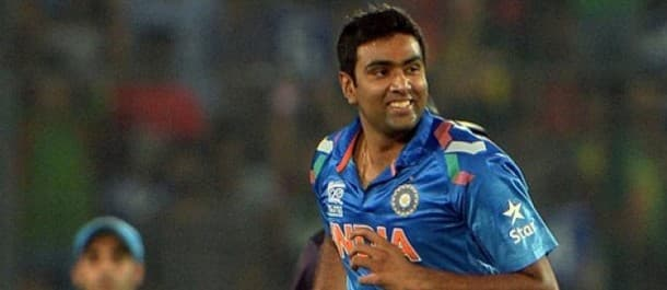 Ashwin needs to fire for India