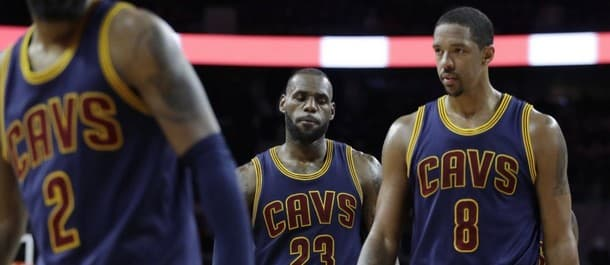 Defensive issues could cost the Cavs