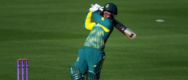 De Kock can fire the Proteas to victory