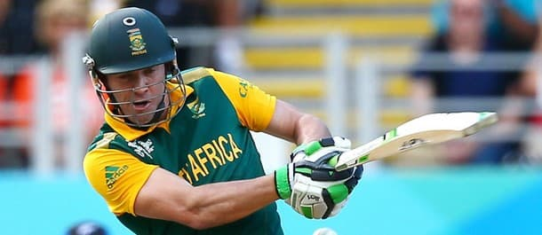 De Villiers has to fire for SA
