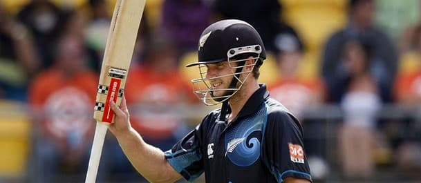 Kane will lead the way for the Black Caps