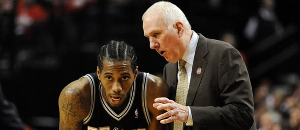 Can Leonard and Popovich defeat the Warriors?