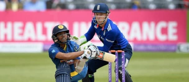 Mendis will be key for the Lions