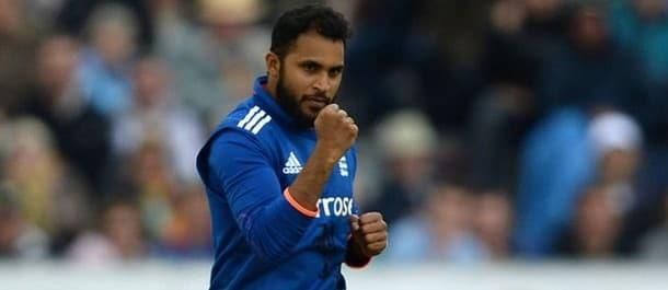 Rashid could be England's match-winner