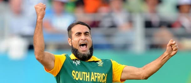 Tahir must rise to the occasion