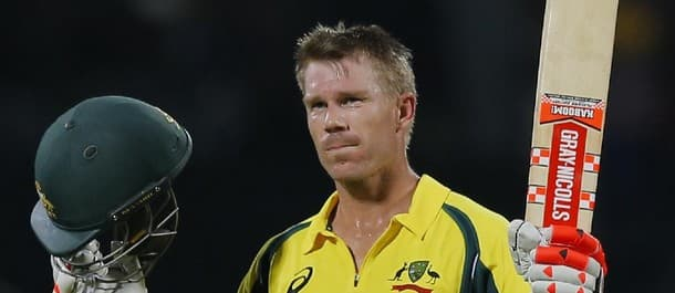 Warner could light up the tournament