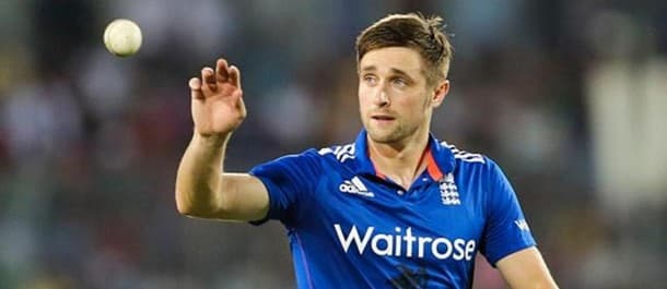 Woakes could be key for England